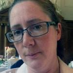 Linda Jarlskog picture